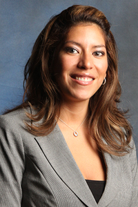 Julianne J. Navarrette, Legal Administrator